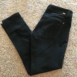 Women's DL1961 premium EMMA legging jeans size 28